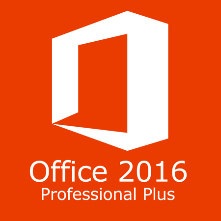 Office Professional Plus 2016 Aktivierungsschlüssel - Word, Excel, PowerPoint, OneNote, Outlook, Publisher und Access, Skype for Business