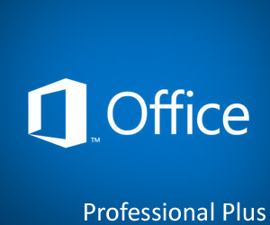 Microsoft Office Professional Plus 2016 Open License