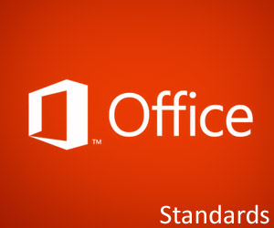 Microsoft Office Standard 2016 Open License